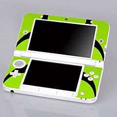 B-Skin Bolsas e Cases / Adesivo Para Nintendo 3DS New Inovador
