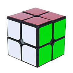 Rubiks kube YongJun Glatt Hastighetskube 2*2*2 Hastighet profesjonelt nivå Magiske kuber Kvadrat Nytt År Jul Barnas Dag Gave