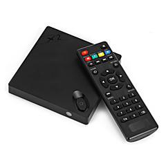 billige TV-bokser-Beelink X2 Android 4.4 TV-boks H3 Cortex-A7 1GB RAM 8GB ROM Kvadro-Kjerne