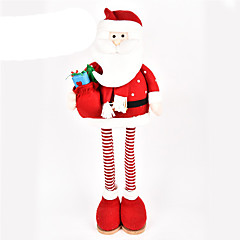 Christmas Decorations Christmas Gifts Toys Santa Suits Elk Deer Furnishing Articles Boys' Girls' Pieces