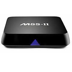 ieftine -Amlogic S905 Android TV Box,RAM 2GB ROM 8GB Miez cvadruplu Wi-Fi 802.11n Bluetooth 4.0