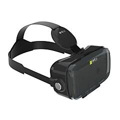 Black VR 3D Glasse Virtual Reality Headset BOBO VR for 4.7-6.2 Inch Smartphone