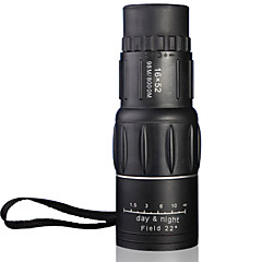Fengtu 16X52 mm 안경 방수