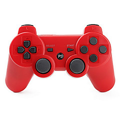 cheap PS3 Accessories-Wireless Controller for PS3 (Assorted Colors)