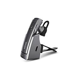 billige Bluetooth-hodetelefoner-AWEI A833BL Trådløs Hodetelefoner Plast Kjøring øretelefon Med ladeboks Med volumkontroll Med mikrofon Headset