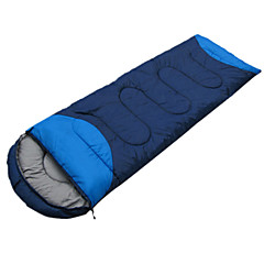 cheap Sleeping Bags & Camp Bedding-Sleeping Bag Envelope / Rectangular Bag Duck Down 10°C Well-ventilated Waterproof Portable Windproof Rain-Proof Foldable Sealed 230