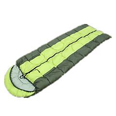 Sovepose Rektangulær 10°C Fukt-sikker Vanntett Bærbar Sammenleggbar Pusteevne Firkantet 180X30 Vandring Camping Reise Utendørs Innendørs