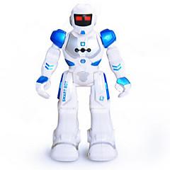 baratos -KIDBE® 1018a Robô Infravermelho Controle Remoto / Cantando / Dançando / Caminhada / Falando Aprendizado & Educação