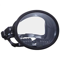 Tauchmasken Safety Gear Maske zum Schnorcheln Kein Werkzeug erforderlich Schützend 180 Grad Sicherheits Ausstattung Schwimmen Tauchen und