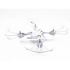 RC Drone 919 4 Kanaler 6 Akse 2.4G - Fjernstyrt quadkopter En Tast For Retur Hodeløs Modus Flyvning Med 360 Graders Flipp Fjernstyrt