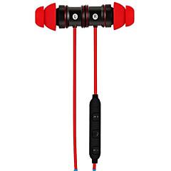 billiga Headsets och hörlurar-BTH-828 I öra / Halsband Trådlös Hörlurar Plast Körning Hörlur Med volymkontroll / mikrofon headset