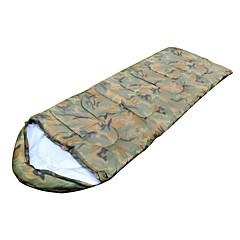 寝袋 封筒型 -15-20°C 防湿 携帯用 速乾性 防風 通気性 190X75 狩猟 ハイキング キャンピング 旅行 屋外 シングル 幅150 x 長さ200cm