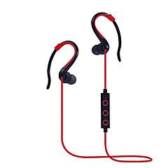Nøytral Produkt BT-008 Øreplugger (i øret)ForMedie Avspiller/Tablett Mobiltelefon ComputerWithMed mikrofon DJ Lydstyrke Kontroll FM Radio