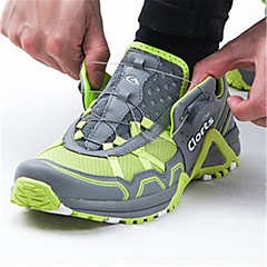 Tênis Tênis de Corrida Sapatos Casuais Unisexo Anti-Escorregar Anti-Shake Almofadado Ventilação Impacto Secagem Rápida Prova-de-Água