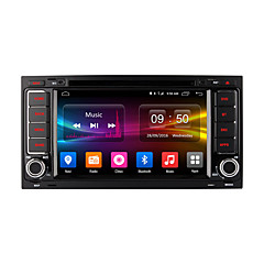 ownice C500 quad core android 6,0 ​​hd skærm 1024 * 600 gps radio til vw touareg 2004-2011 support 4g lte