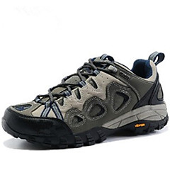 cheap Footwear & Accessories-Mountaineer Shoes Hiking Shoes Sneakers Men's Anti-Slip Anti-Shake/Damping Cushioning Ventilation Fast Dry Waterproof Wearable Breathable