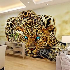 ราคาถูก ศิลปะบนผนัง-อาร์ต เดคโค 3D ของตกแต่งบ้าน Klasszikus ครอบคลุมผนัง, ผ้าใบ วัสดุ กาวที่จำเป็น ภาพจิตรกรรมฝาผนัง, Wallcovering ห้อง