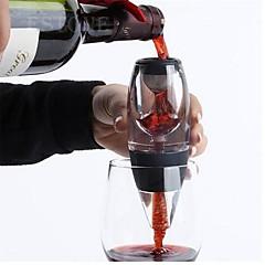 billiga Bartillbehör-Bar- och vinverktyg Akrylfiber Silikon, Vin Tillbehör Hög kvalitet KreativforBarware cm 0.37 kg 1st