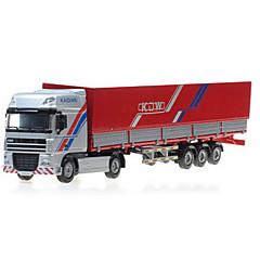 Carros de brinquedo Brinquedos Caminhão Brinquedos Caminhão Liga de Metal Metal Clássico e Intemporal Chique e Moderno 1 Peças Para