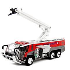 Veículos de Metal Carrinhos de Fricção Carros de brinquedo Caminhão de Bombeiro Brinquedos Carro Liga de Metal Metal Clássico e Intemporal
