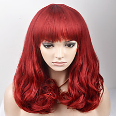 cheap Wigs & Hair Pieces-europe and the united states in the new long qi qiuhai high temperature wire wig