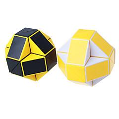 tanie Kostki Rubika-Kostka Rubika shenshou Alien Kostka Wąż Gładka Prędkość Cube Magiczne kostki Puzzle Cube Nowy Rok Dzień Dziecka Prezent Classic & Timeless