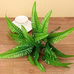 ieftine -1 ramură plante de plastic tabletop flori artificiale flori proaspete