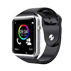 cheap Smartwatches-Smart Watch Touch Screen Pedometers Sports Activity Tracker Sleep Tracker Stopwatch Find My Device Alarm Clock Community Share Call