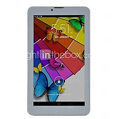 "7"" phablet (Android 4.4 1024*600 Dual Core 512MB RAM 8GB ROM)"