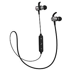 billiga Hörlurar med öronsnäckor-langsdom Langsdom K2 Trådlös Hörlurar Dynamisk Plast Sport & Fitness Hörlur Magnetattraktion / Med volymkontroll / mikrofon headset