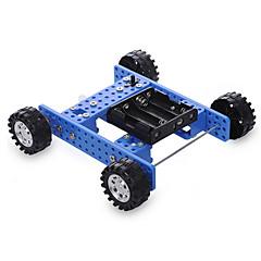 billiga Leksaker och spel-Crab Kingdom Soldrivna leksaker Bilar Kreativ Originella Metallisk Plast Barn Pojkar Flickor Leksaker Present