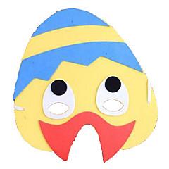 tanie Zabawki nowoczesne i żartobliwe-Maska zwierzęca Zabawki Zabawki Plastikowy Dla obu płci 1 Sztuk