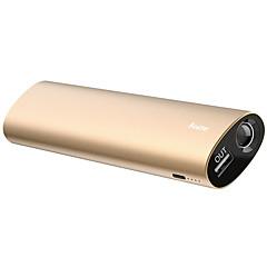 billige Eksterne batterier-Til Power Bank Eksternt batteri 5 V Til 2.1 A / # Til Batterilader Lommelykt / med kabel LED