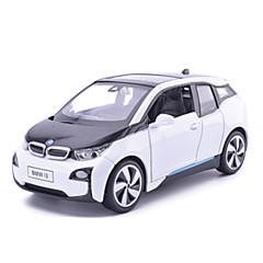 olcso -Felhúzós járművek Építő játékok Autó Fém ABS