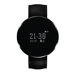 tanie Inteligentne zegarki-Inteligentne Bransoletka YYCF006 for iOS / Android / iPhone GPS / Ekran dotykowy / Pulsometr Rejestrator aktywności fizycznej / / Stoper