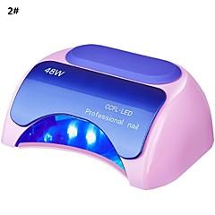 billiga Nagelvård och nagellack-Nageltork 36W 110-220V 220-240V 220V 110V Nail Art Tool Hög kvalitet