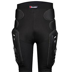 cheap Motorcycle & ATV Accessories-Protective Armor Pants Gear for HEROBIKER Motorcycle Motocross Racing Protect Pads Sports Hips Legs