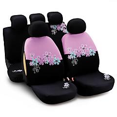 billige Setetrekk til bilen-AUTOYOUTH Setetrekk til bilen Setetrekk polyester Lady