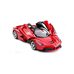 RC Cars Rastar 50100 licensed 1:14 intelligent rc car toys remote control with lights