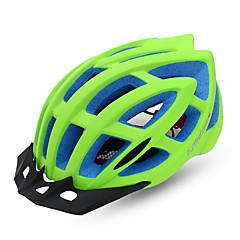 יוניסקס אופניים קסדה 27 פתחי אוורור רכיבת אופניים רכיבה על אופניים מידה אחת One Size