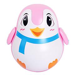 Speeltjes Tumbler Toy Speeltjes Pinguïn Unisex 1 Stuks