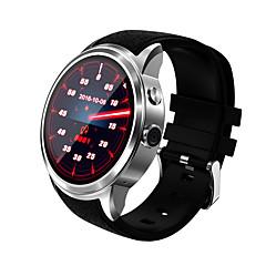 tanie Inteligentne zegarki-Inteligentny zegarek na iOS / Android Pulsometr / GPS / Odbieranie bez użycia rąk / Ekran dotykowy / Wodoszczelny / Wodoodporny Stoper / Rejestrator aktywności fizycznej / Rejestrator snu / Znajd