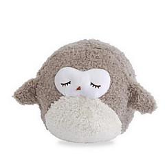 צעצועים ממולאים בובות כרית ממולאת צעצועים ברווז Eagle ינשוף חיה בנים 1 חתיכות