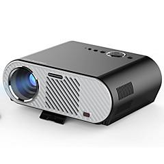 gp90 lcd kotiteatteriprojektori wxga (1280x800) projectorsled 3200 satunnainen toimitus