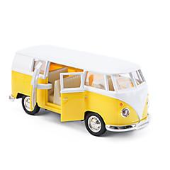 Carrinhos de Fricção Carros de brinquedo Veículo de Fazenda Brinquedos Carro Liga de Metal Metal Peças Unisexo Dom