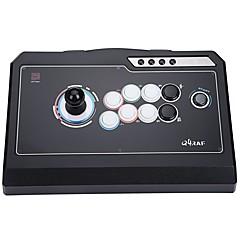 رخيصةأون -Q4-4018 سلكي عصا التحكم من أجل PC ، عصا التحكم ABS 1 pcs وحدة
