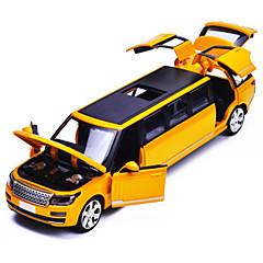 Carrinhos de Fricção Carros de brinquedo Caminhão Brinquedos Carro Cavalo Liga de Metal Metal Peças Unisexo Dom