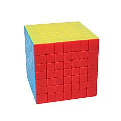 Rubikin kuutio YongJun Tasainen nopeus Cube Sileä tarra säädettävä jousi Rubikin kuutio Neliö Lahja