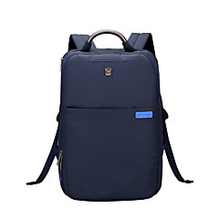 """tanie Torby na laptopa-Tekstylny Jednokolorowe Plecaki 15"""" Laptop"""