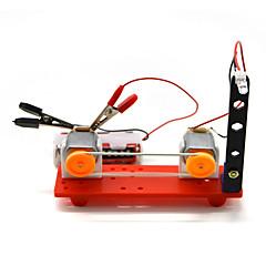 Jouets Pour les garçons Jouets de Dé ouverte Jouets Découverte & Science Carré Plastique